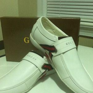 Shoes - Gucci