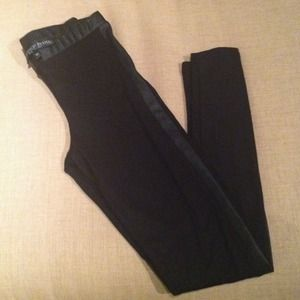 Topshop Pants - Topshop Petite Leggings