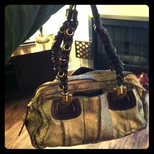 Authentic Chloe handbag in amazing condition!! <3