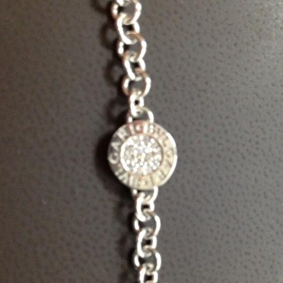 bvlgari jewelry bvlgari inspired sterling silver 925 bracelet