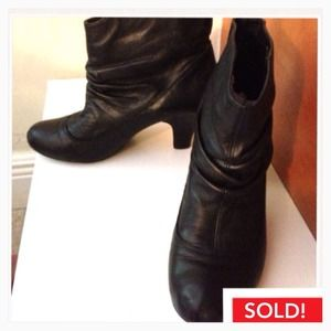 BundledSteve Madden Boots