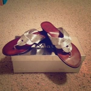 Matiko Shoes - Super cute sandals!