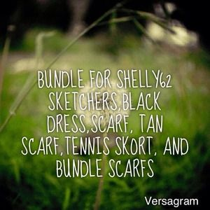 Other - Bundle for @shelly62