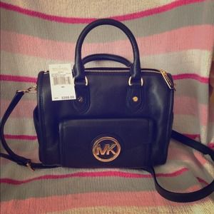 Authentic Michael Kors Margo Bag NWT