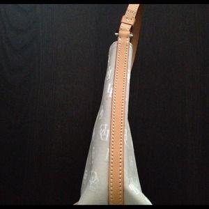 Dooney & Bourke Bags - Dooney & Bourke Mini Signature Short Shoulder Bag