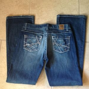 BKE Denim - BKE (Kate) jeans like new