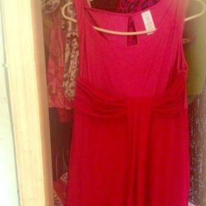 Dresses & Skirts - Grecian style dress nwot