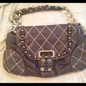 ⬇Just reduced! Juicy Couture leather purse