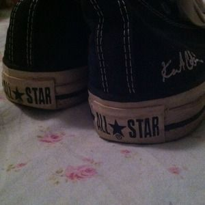 20b5b4bef97e Converse Shoes - ✨sold✨ limited edition nirvana high-top converse