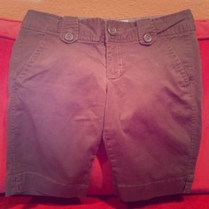 Aeropostale Other - Bermuda Shorts
