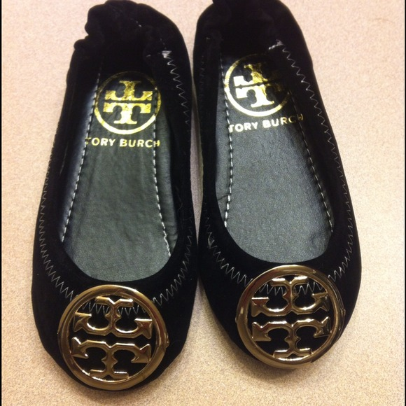 ❗REDUCTION❗Tory Burch Flats (toddler)