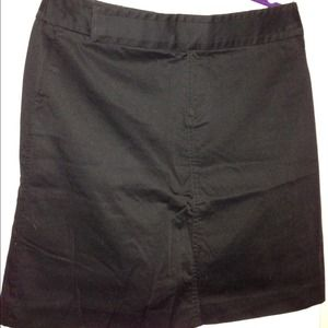 ❤DONATED❤ Black & Beige skirts