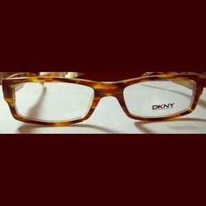 Dkny Frames NWOT