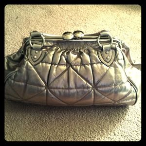 Authentic Melie Bianco Purse