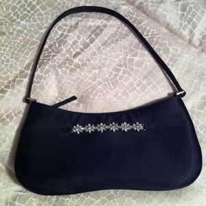 Handbags - Cute satin evening small purse