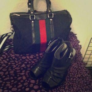 Boots - Boot/Heels