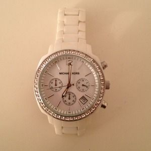 Authentic Michael Kors watch!
