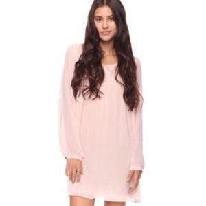 Sparkly Pink Dress- Forever 21