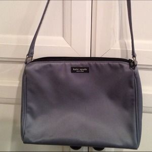 🎉REDUCED🎉 Authentic Periwinkle Kate Spade Purse