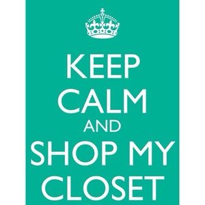 Accessories - 💚My closet loves you!💚