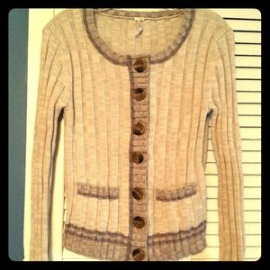 Free People Sweaters - Free People Sweater, perfect alone or for layering