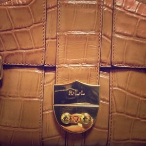Lauren By Ralph Lauren Purse