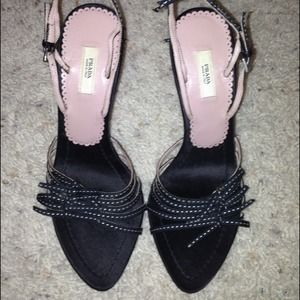 Prada shoes - size 36/6
