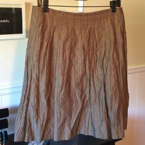BCBGMaxAzria Dresses & Skirts - BCBG MaxAzria Crinkle Skirt