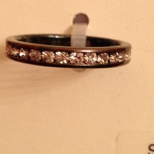 ✨REDUCE✨ Sterling silver ring 💍