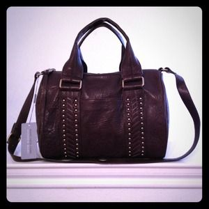 Andrew Marc Handbags - Leather Handbag by Andrew Marc