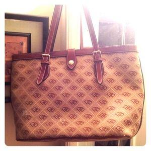 DB Dooney & Bourke Bag