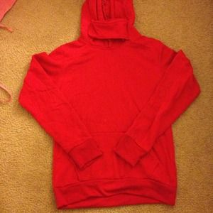 Outerwear - Hoodies