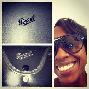 08844a60eddb4 Persol Accessories - 🌞PRICE REDUCED🌞AUTHENTIC Persol Sunglasses