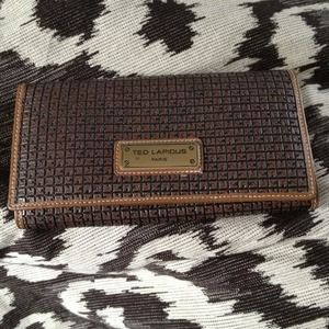 Ted Lapidus wallet