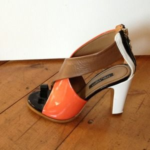HOT Zara shoes!!