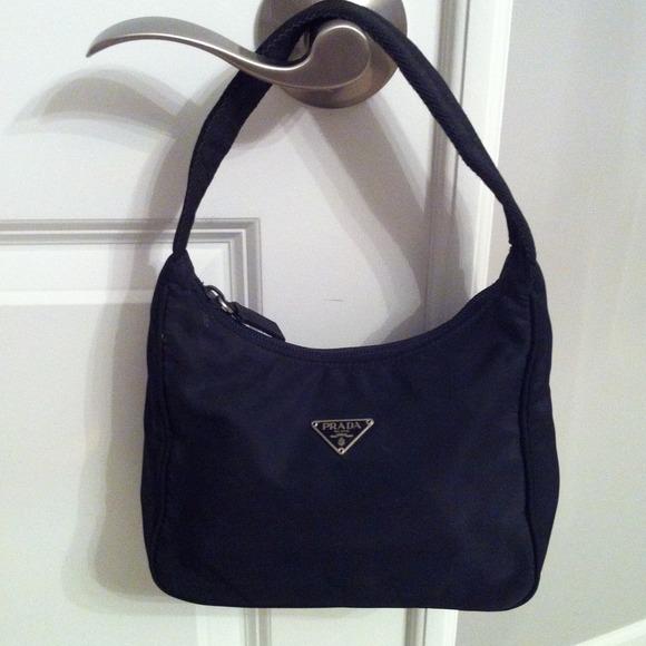56d2a2db3ec4cc Prada mini bag black. M_511435cde4b005b37c1fe0cf