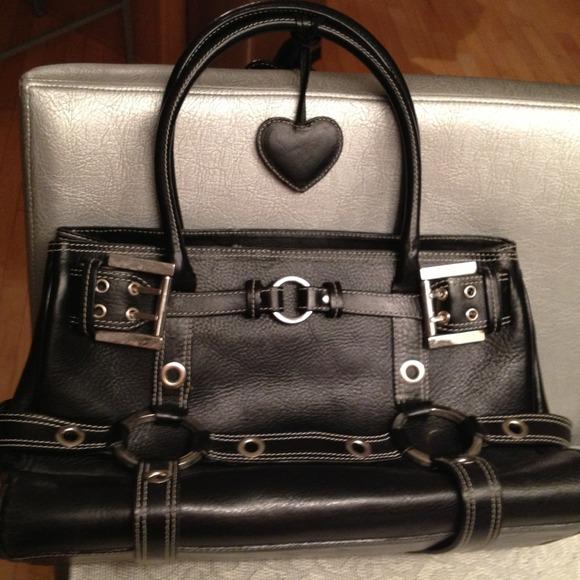 aa5534a915 Luella Bags | Gisele Bag | Poshmark