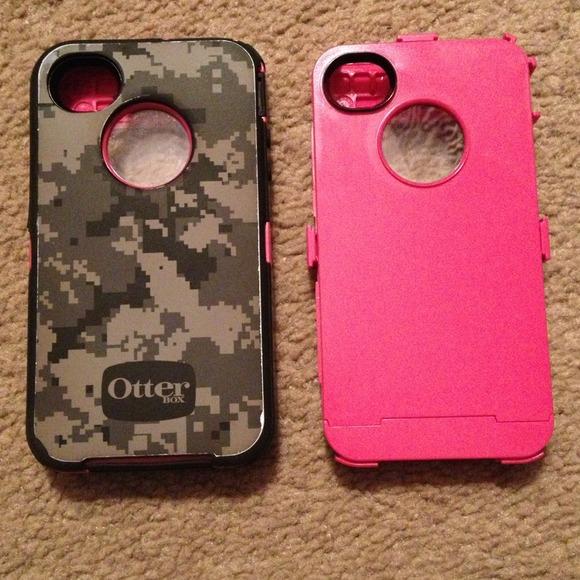6fd84fda3 iPhone 4S Otterbox Cases Read Description. M_5115c19fe4b0d3962ccfe63f.  Other Accessories ...