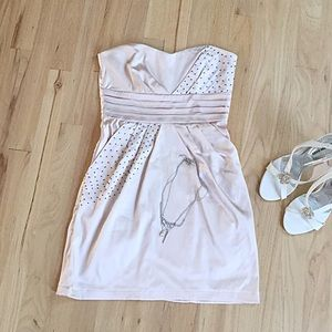 👑🌹Satin dress 💝🔆