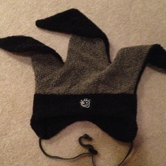 Bula Accessories - Bula jester style ski hat cf1e6279daf
