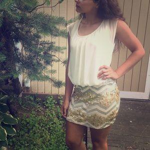 🔥Gorgeous sequin party dress 😍
