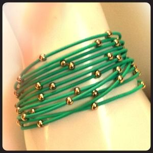 Fashionable bracelets!