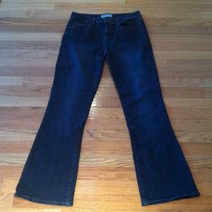 Denim - Great boot cut jeans