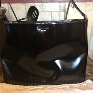 Patent leather Kate Spade