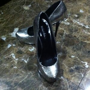 Michael antonio Shoes - 🙊*Reduced**Michael Antonio size 7 high heels 3