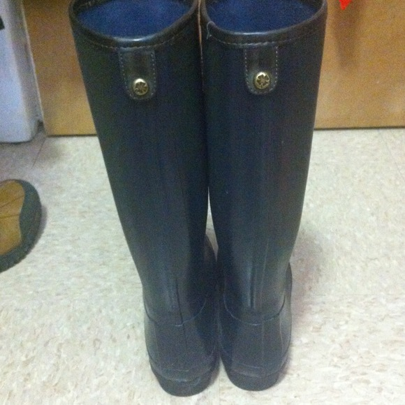 51% off Lucky Brand Boots - Authentic Lucky Brand Rain Boots from ...
