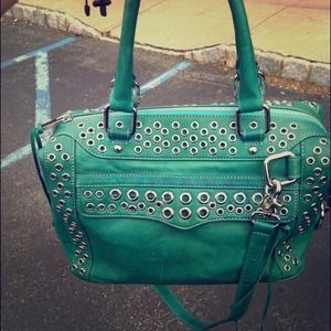 Not available Rebecca Minkoff eyelet MAB! :)
