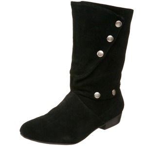 Fergie Shimmy Boot (7.5)