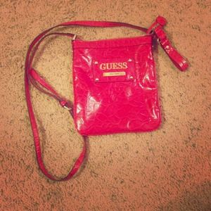 Handbags - Guess side shoulder bag
