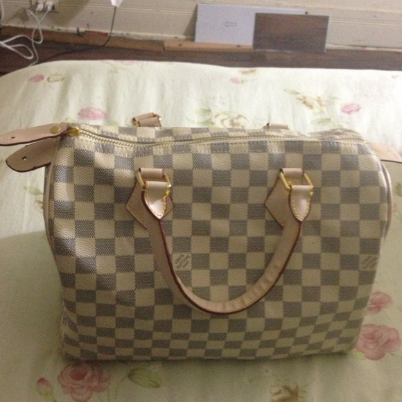 aaa49c3e4a0a Louis Vuitton Handbags - Replica lv speedy 30